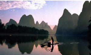 中国の観光業