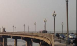 桂林で見聞した交通事情